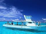 大勢乗れるボート