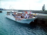 28人乗りのボート