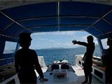少人数制のボート