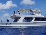 2階建てのボート