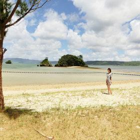 幻の島とピュアロード