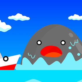 海に潜む危険